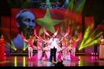 Chương trình nghệ thuật 'Lời ca dâng Bác': Ngọt ngào tiếng hát từ Hà Nội