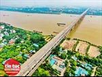 Đề cử Giải Bùi Xuân Phái: Đồ án Quy hoạch phân khu đô thị sông Hồng