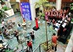 Đề cử Giải Bùi Xuân Phái: Biến các nhà máy cũ thành không gian sáng tạo cho Hà Nội