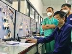 Bệnh viện Trung ương Huế ở lại TP Hồ Chí Minh hỗ trợ điều trị bệnh nhân COVID-19 nặng