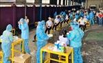 Bắc Ninh: Các công ty có ca F0 muốn quay lại làm việc cần tuân theo nguyên tắc phòng dịch nào?
