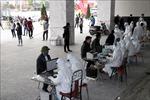 Chiều 4/3, Việt Nam có thêm 6 ca mắc mới COVID-19 trong cộng đồng