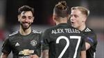 Rashford và Ferndandes 'tỏa sáng', MU giành lợi thế lớn vào bán kết Europa League