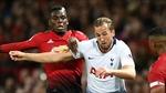 Trận Super Sunday giữa Tottenham - Man United: Tập kích thành London