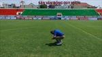 Đội tuyển Việt Nam chọn Quy Nhơn để tập luyện trước ngày sang UAE