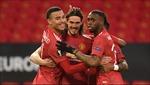 Quỷ đỏ đối đầu AS Roma ở bán kết Europa League