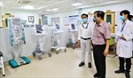Bệnh viện tư nhân đầu tiên tại Bạc Liêu tiếp nhận, điều trị bệnh nhân COVID-19