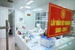 Việt Nam đã có 2.432 ca mắc COVID-19