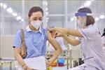 Ngày 28/7, Hà Nội ghi nhận 65 trường hợp mắc mới COVID-19