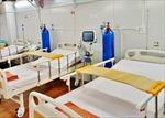TP Hồ Chí Minh: Bệnh viện Dã chiến số 16 quy mô gần 3.000 giường đi vào hoạt động