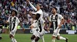 Juventus vô địch Serie A: Kỷ lục nối tiếp kỷ lục