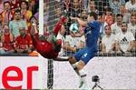 Vòng 6 Ngoại hạng Anh giữa Chelsea - Liverpool: 'Đại chiến' tại Stamford Bridge