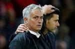 Ngoại hạng Anh được quan tâm đặc biệt bởi 'Người đặc biệt' Mourinho