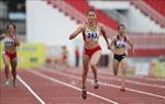 Điền kinh tự tin giành vé Olympic 2020