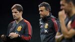 Tây Ban Nha - Slovakia: Giống như một trận đấu loại trực tiếp