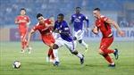 Vòng 12 V-League 2020: Khúc cua quyết định