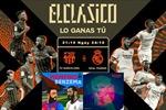 El Clasico trong giai đoạn 'bình thường mới'
