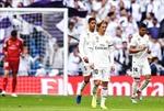 Real Madrid - Viktoria Plzen, 2h00 ngày 24/10: Mấp mé 'cửa tử'