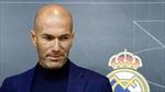 Real trong cơn khủng hoảng mòn mỏi đợi Zinedine Zidane?