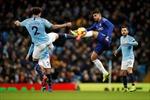 Chung kết Cúp Liên đoàn Anh Chelsea - Man City: The Blues tử thủ ở Wembley