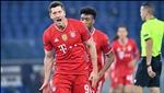'Hùm xám' Bayern khẳng định sức mạnh nhà đương kim vô địch