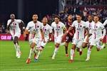 Lịch thi đấu bóng đá và truyền hình trực tiếp tuần từ 25/9 - 1/10/2021