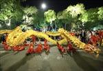 Bắt đầu đếm ngược SEA Games 31 tại hồ Hoàn Kiếm vào ngày 15/11