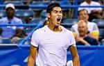 Tay vợt đẳng cấp thế giới từng dự Grand Slam nhập tịch Việt Nam