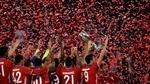Đánh bại Sevilla, Bayern Munich giành Siêu cúp châu Âu 2020