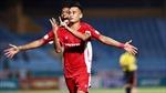 Viettel khiến Sài Gòn FC nếm mùi thất bại