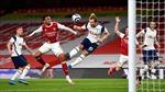 Trận derby Bắc London giữa Arsenal - Tottenham ở hoàn cảnh nào cũng rất căng thẳng