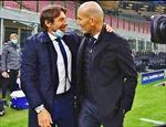 Nhiều khả năng Conte hoặc Zidane tới MU thay Solskjaer