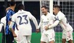 Inter Milan trắng tay trước Real Madrid trên sân nhà, nguy cơ bị loại sớm