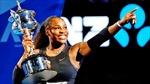 Serena Williams - bóng dáng một huyền thoại ở tuổi 40