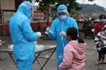 Gấp rút chi viện nhân viên y tế cho Hải Dương để 'thần tốc chống  dịch'