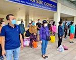 Ngày 28/7, TP Hồ Chí Minh cho xuất viện 4.353 ca từng mắc COVID-19