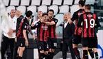 AC Milan - Atletico Madrid: Sức trẻ đấu kinh nghiệm
