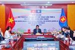 Hội nghị Bộ trưởng ASEAN về thể thao lần thứ 6: Đưa các môn thi đấu SEA Games tiếp cận Olympic và ASIAD
