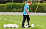 Vòng loại World Cup 2022: Tin tài thầy Park 'dụng nhân như dụng mộc'