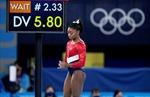 Simone Biles và Naomi Osaka: Vận động viên đỉnh cao gục ngã vì stress