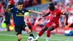 Tâm điểm vòng 3 Ngoại hạng Anh giữa Liverpool - Arsenal: 'Pháo thủ' quyết công phá 'pháo đài' Anfield