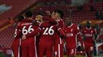 Liverpool 'đòi nợ' Arsenal thành công tại Anfield