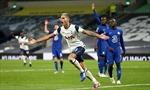 Đánh bại Chelsea trên chấm luân lưu, Tottenham giành vé vào Tứ kết cúp Liên đoàn Anh