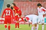 Tuyển nữ Việt Nam đụng độ tuyển nữ Nhật Bản và Hàn Quốc ở VCK Asian Cup 2022