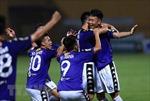 Hà Nội FC - Đồng Tháp: Nhà đương kim vô địch xuất trận