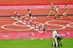 Trưởng đoàn Thể thao Việt Nam Trần Đức Phấn: Nỗ lực để rút ngắn khoảng cách ở đấu trường Olympic