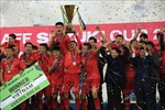 AFF Suzuki Cup 2020 diễn ra trước SEA Games 31 hơn 7 tháng