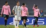 Barcelona quật ngã 'Lão bà bà' trong ngày vắng Ronaldo