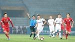 Nam Định đề nghị mời trọng tài ngoại sau sai sót của trọng tài V-League