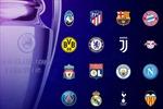Anh hào hội tụ tại vòng knock-out Champions League 2019-2020